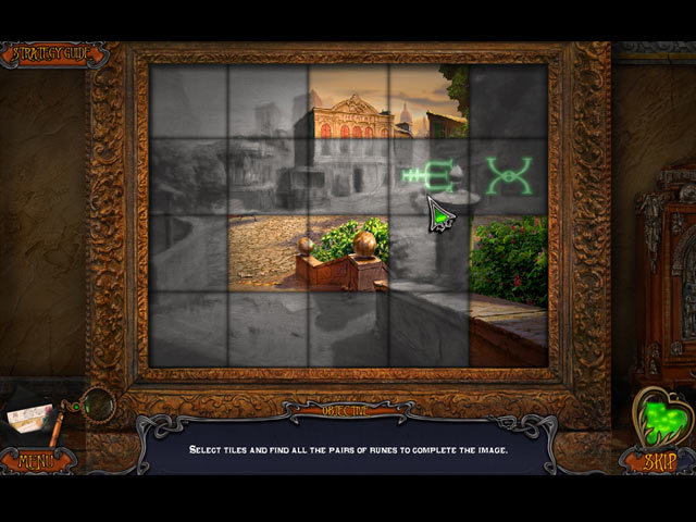 Image Haunted Train: Spirits of Charon Collector's Edition