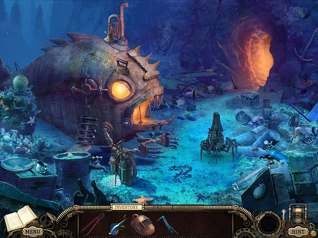 Image Hidden Expedition: The Uncharted Islands