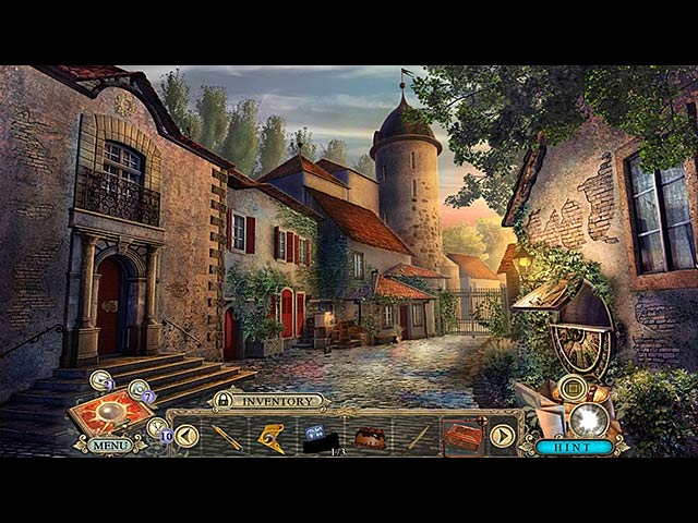 Image Hidden Expedition: Smithsonian Hope Diamond Collector's Edition