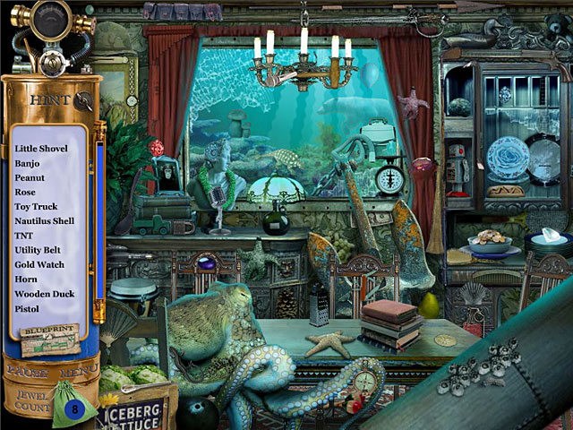 Image Hidden Expedition ®: Titanic