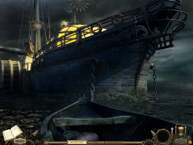 Image Hidden Expedition: The Uncharted Islands Collector's Edition