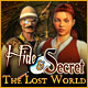 Hide and Secret: The Lost World