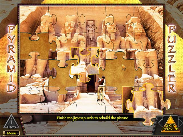 Image Hide & Secret 3: Pharaoh's Quest