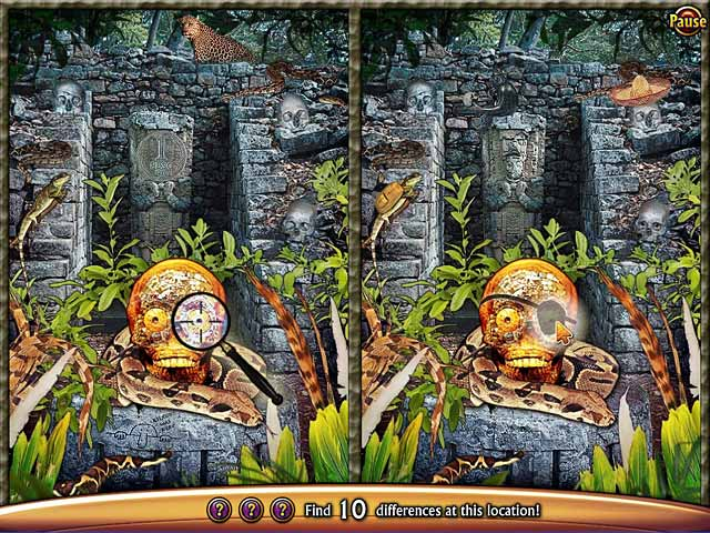 Image Hide & Secret 2: Cliffhanger Castle