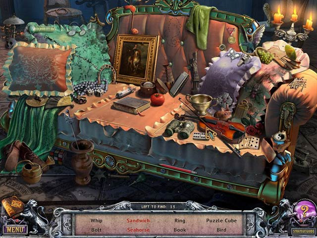 Image House of 1000 Doors: Family Secrets Collector's Edition