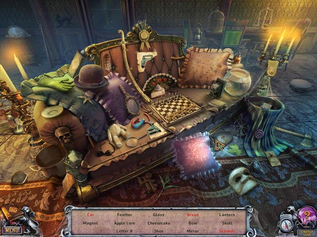 Image House of 1000 Doors: Serpent Flame Collector's Edition