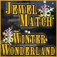 Jewel Match – Winter Wonderland