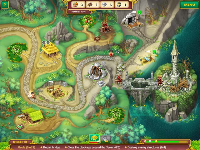 Image Kingdom Chronicles Collector's Edition