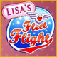 Lisa's Fleet Flight