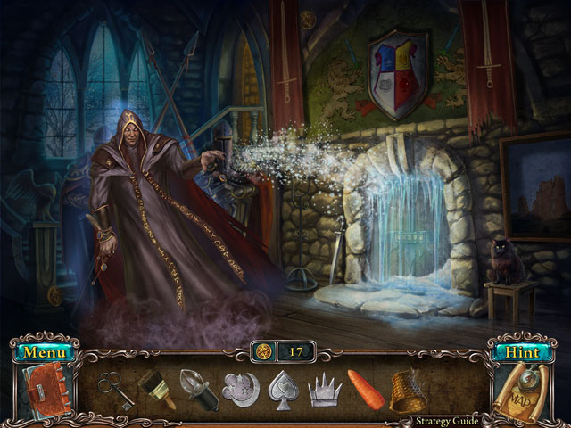Image Lost Souls: Enchanted Paintings Collector's Edition