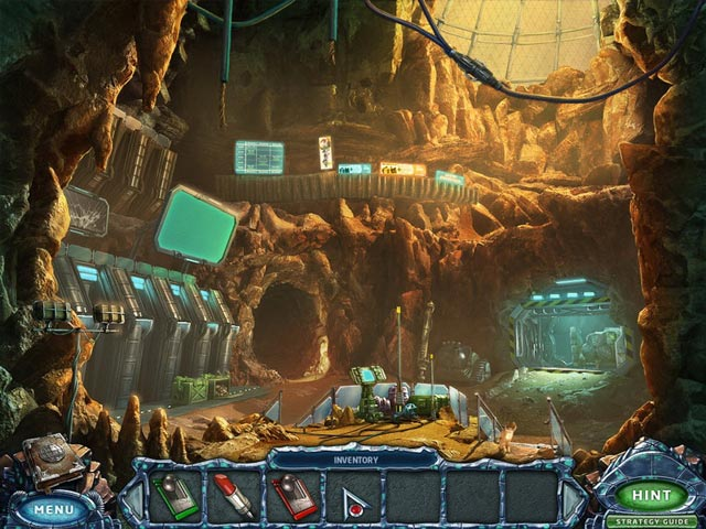Image Eternal Journey: New Atlantis Collector's Edition