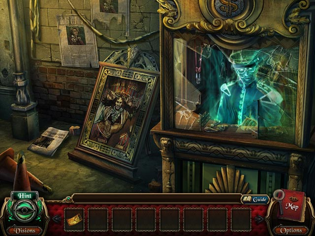 Image Macabre Mysteries: Curse of the Nightingale Collector's Edition