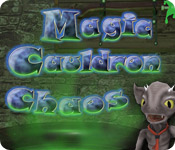 Magic Cauldron Chaos