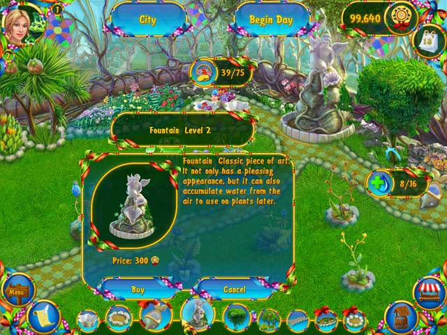Image Magic Farm 2: Fairy Lands