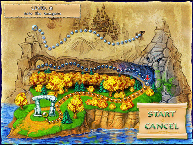Image Magus: In Search of Adventure