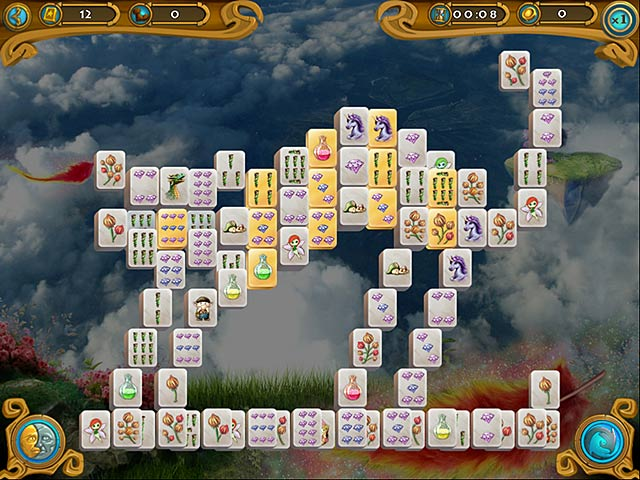 Image Mahjong Magic Journey
