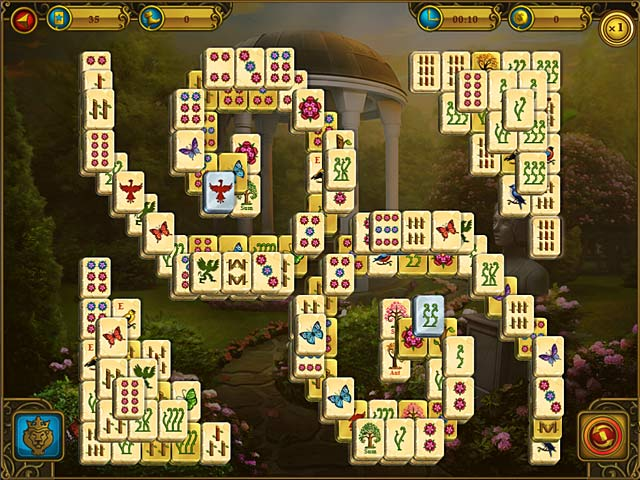 Image Mahjong Royal Towers