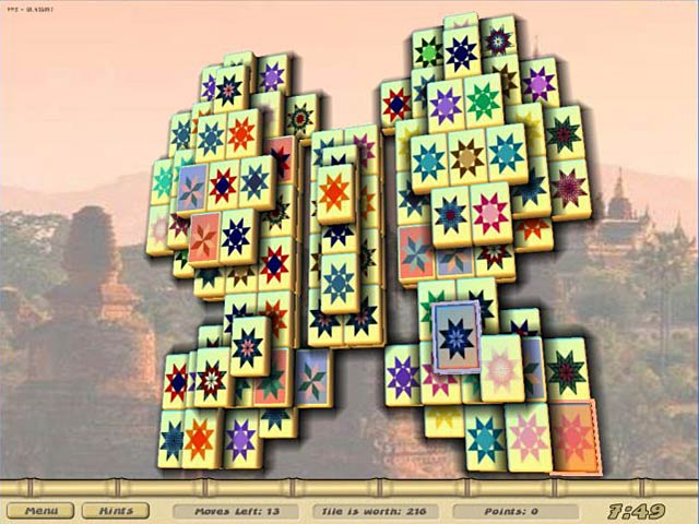 Image Mahjong Journey of Enlightenment