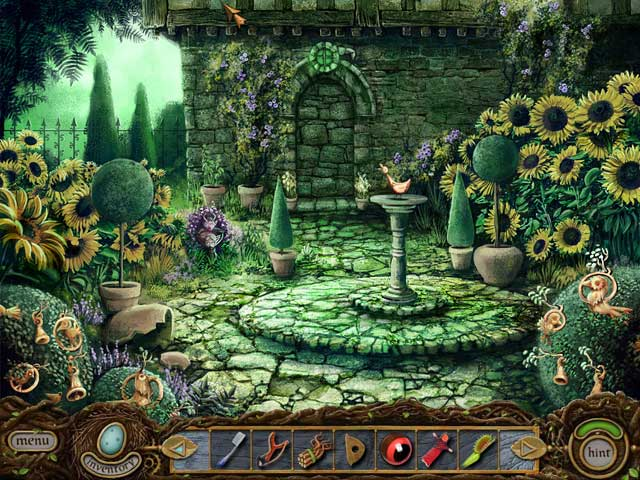 Image Margrave: The Curse of the Severed Heart Collector's Edition