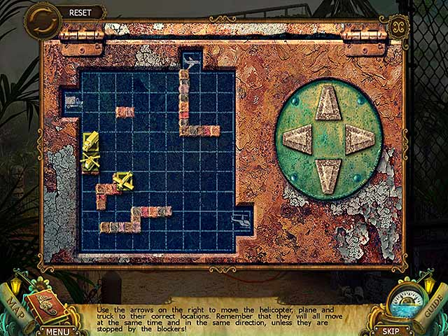 Image Mayan Prophecies: Cursed Island Collector's Edition