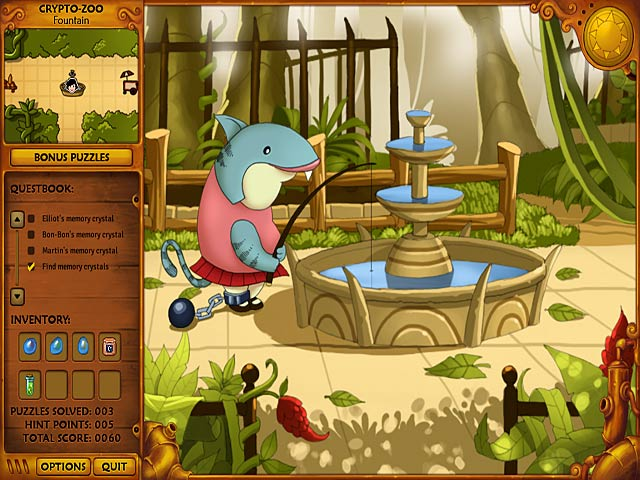 Image May's Mysteries: The Secret of Dragonville