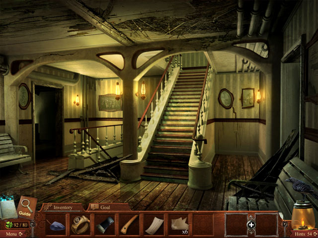 Image Midnight Mysteries 3: Devil on the Mississippi Collector's Edition