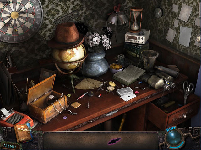 Image The Missing: A Search and Rescue Mystery Collector's Edition