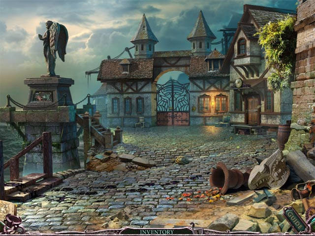 Image Mystery of the Ancients: Curse of the Black Water Collector's Edition