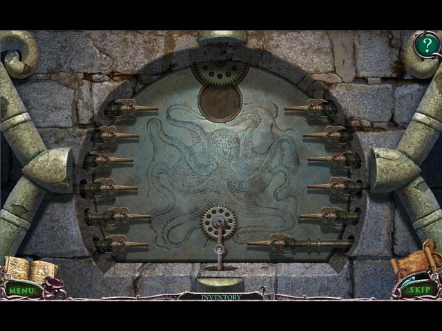 Image Mystery of the Ancients: Curse of the Black Water