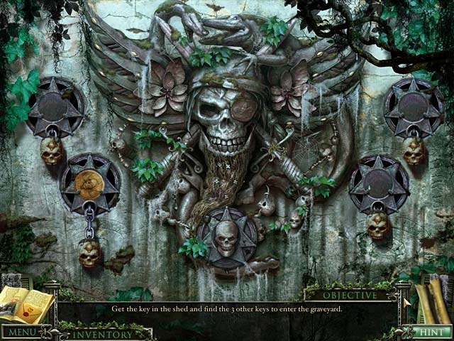 Image Mystery Case Files ®: 13th Skull  Collector's Edition