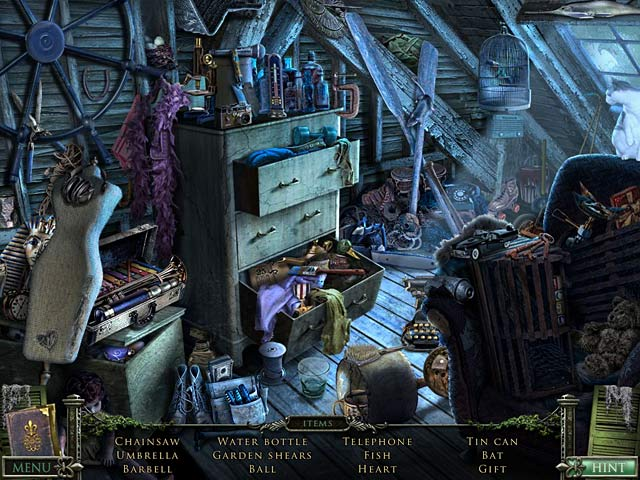 Image Mystery Case Files: 13th Skull