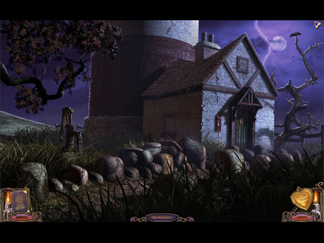 Image Mystery Case Files: Escape from Ravenhearst
