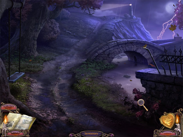 Image Mystery Case Files®: Escape from Ravenhearst Collector's Edition