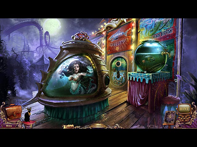 Image Mystery Case Files®: Fate's Carnival