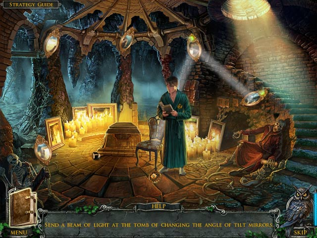 Image Mystery Heritage: Sign of the Spirit Collector's Edition