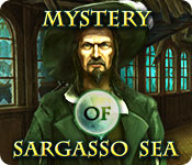 Mystery of Sargasso Sea