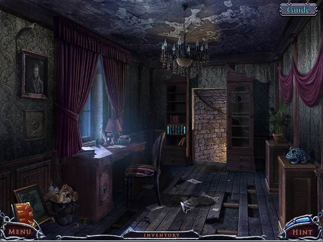 Image Mystery of the Ancients: Lockwood Manor Collector's Edition
