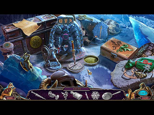 Image Mystery of the Ancients: Three Guardians Collector's Edition