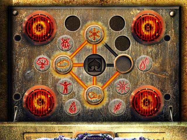 Image Mystery Trackers: Four Aces Collector's Edition
