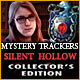 Mystery Trackers: Silent Hollow Collector's Edition