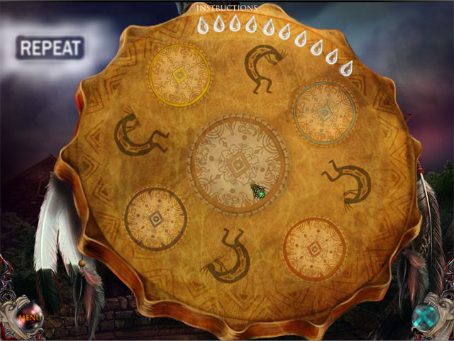 Image Mystic Legacy: The Great Ring