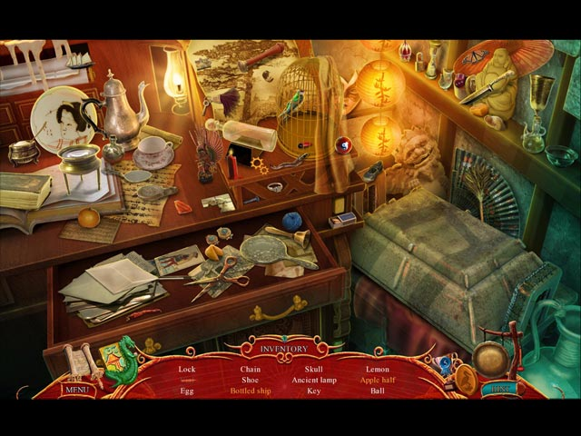 Image Myths of the World: Chinese Healer Collector's Edition