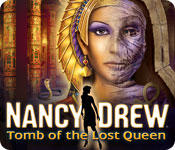 Nancy Drew: Tomb of the Lost Queen