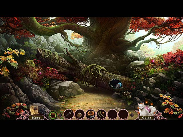 Image Otherworld: Shades of Fall Collector's Edition