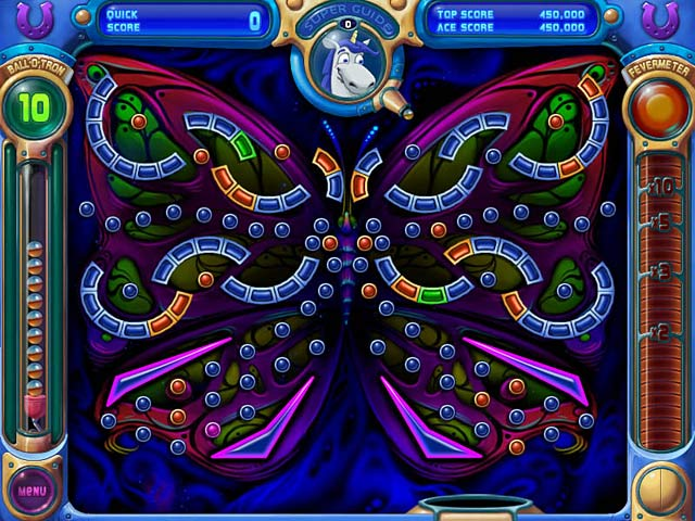 Image Peggle Nights