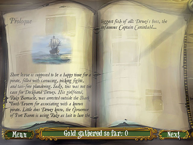 Image The Pirate Tales