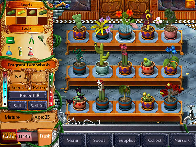 Image Plant Tycoon
