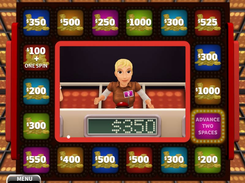 Image Press Your Luck