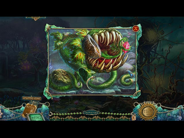 Image Queen's Tales: The Beast and the Nightingale Collector's Edition