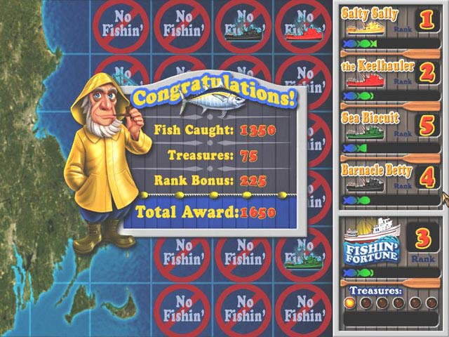 Image Reel Deal Slots: Fishin' Fortune